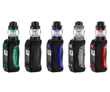 Laden Sie das Bild in den Galerie-Viewer, GeekVape AEGIS Mini 80W TC Kit mit Cerberus Tank - CBD Discounter