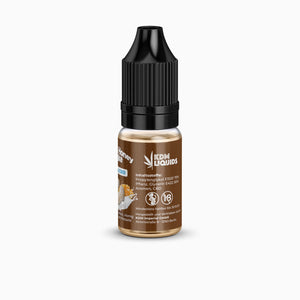 Liquid Vanilla Honey Cake mit 1-4% CBD - CBD Discounter
