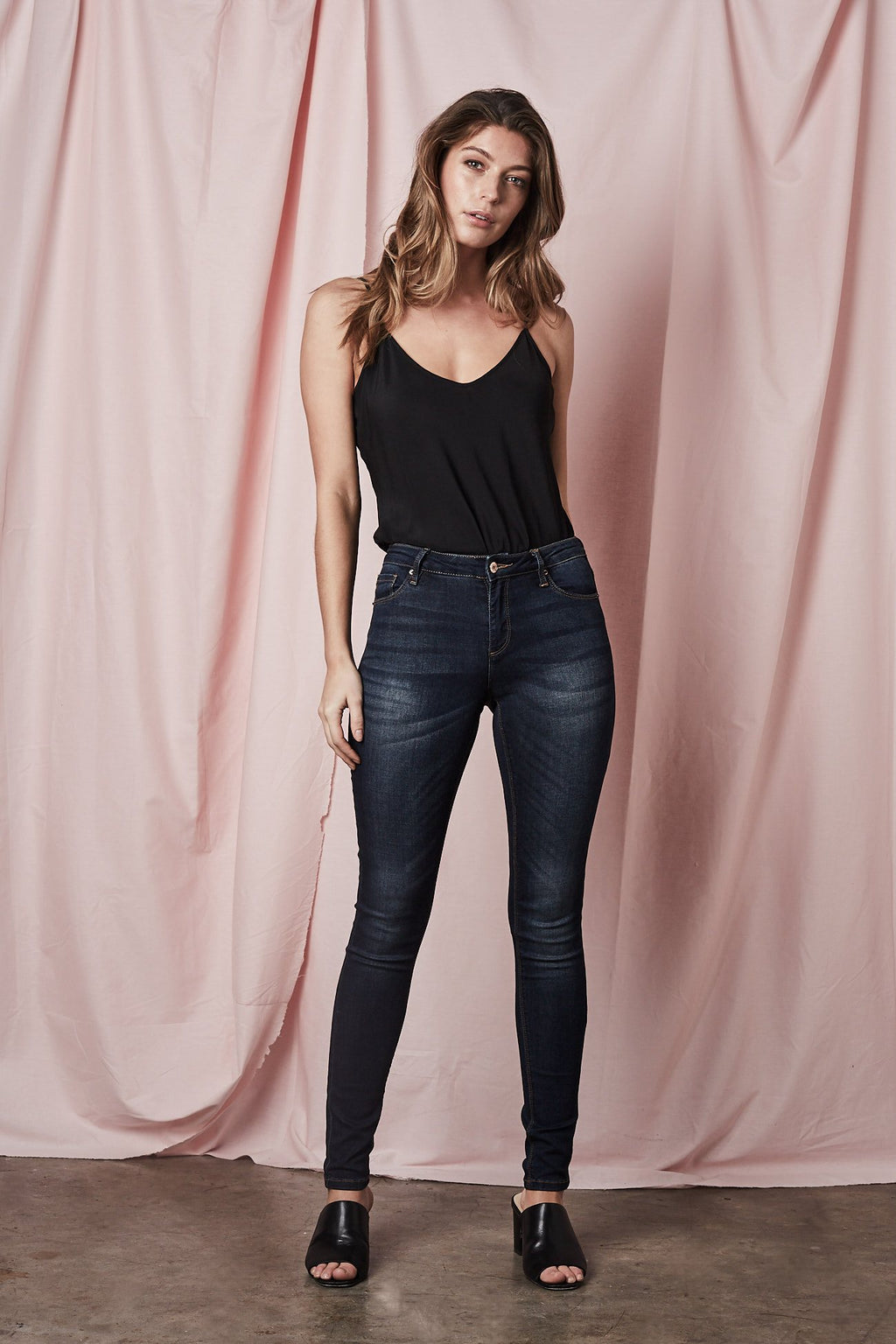 Saint Rose Ana Denim Jean