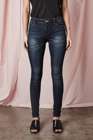 Saint Rose Ana Denim Jean front