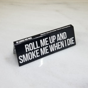 Bad Ass Rolling Papers