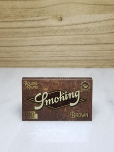 Smoking Brown Rolling Papers