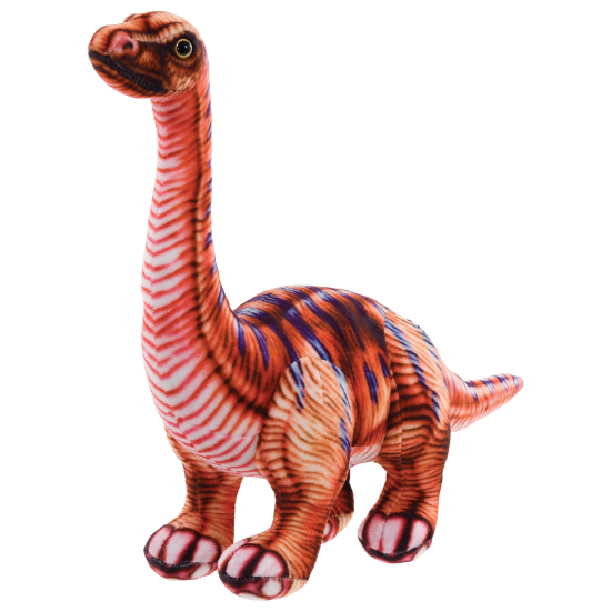 Brontosaurus Stuffed Animal