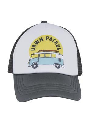 "Trucker Hat ""Dawn Patrol"""