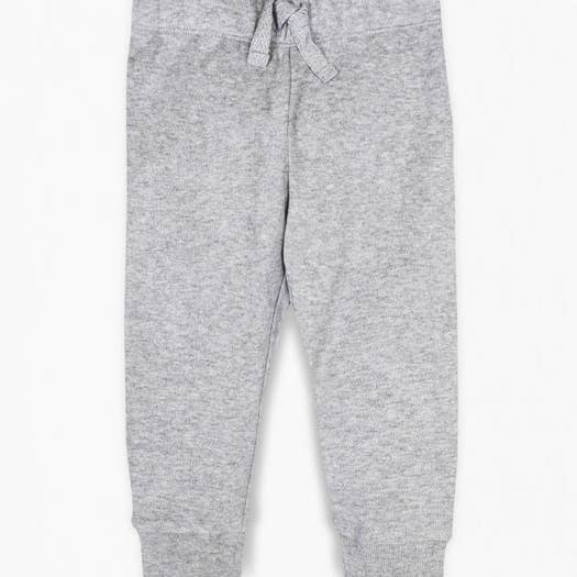 Cruz Jogger /Heather Grey