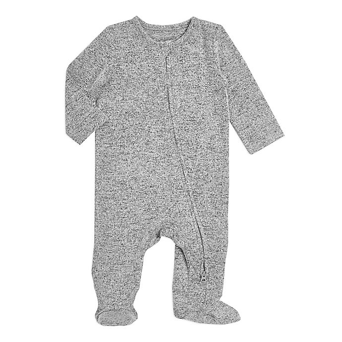 Snuggler Knit Footie/Click for more options