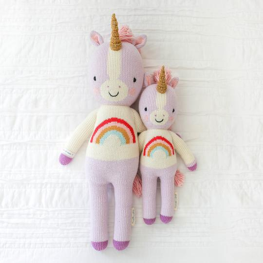 Zoe the Unicorn 13""