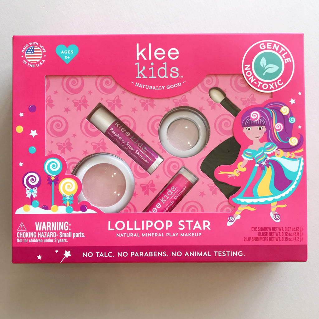 Lollipop Star Play Make-up