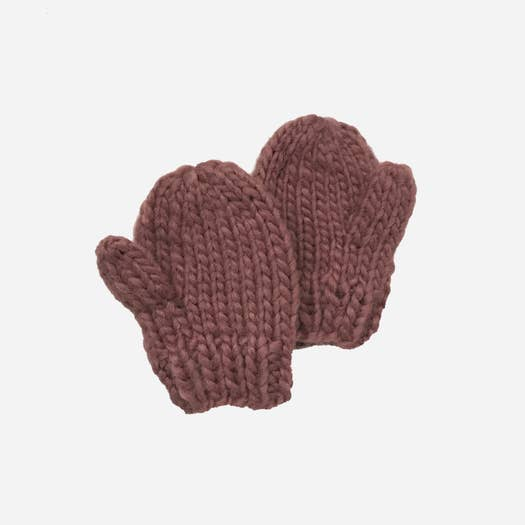 Hand Knit Baby Mittens/Click for more Options