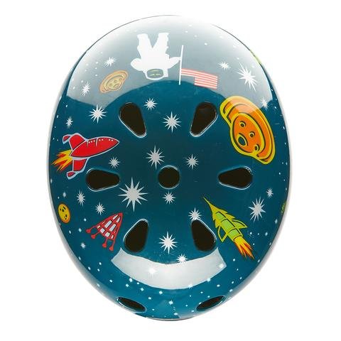 Outer Space /Baby Nutty Helmet
