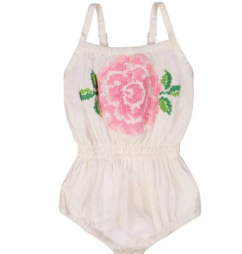 Milly Infant Romper