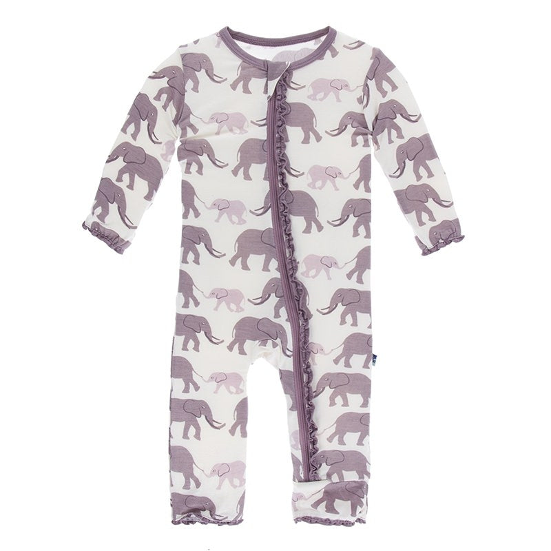 Elephant Coverall