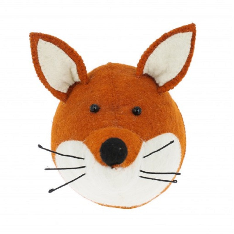 Fiona Fox Head