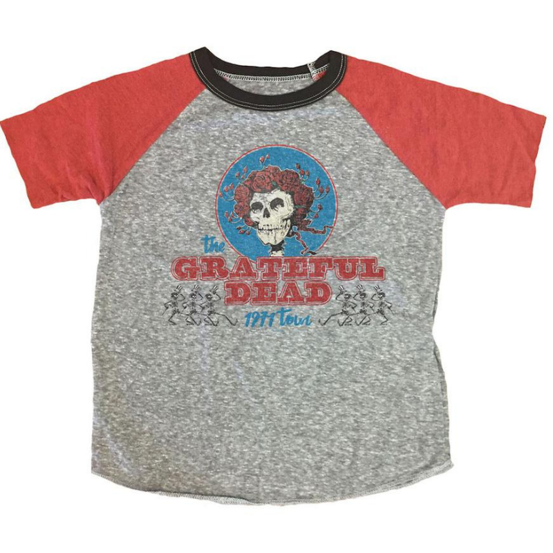 Grateful Dead Short Sleeve T-Shirt
