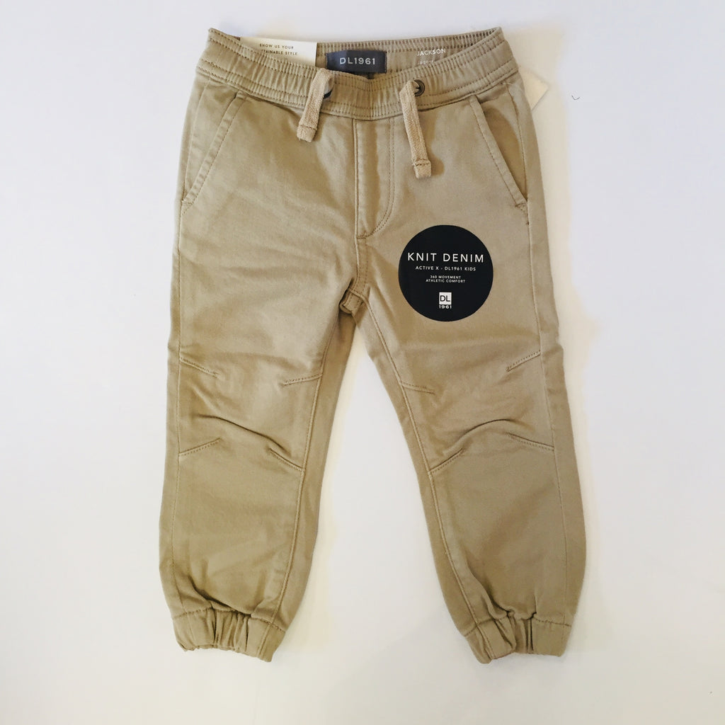 DL Toddler Boys Jackson Jogger