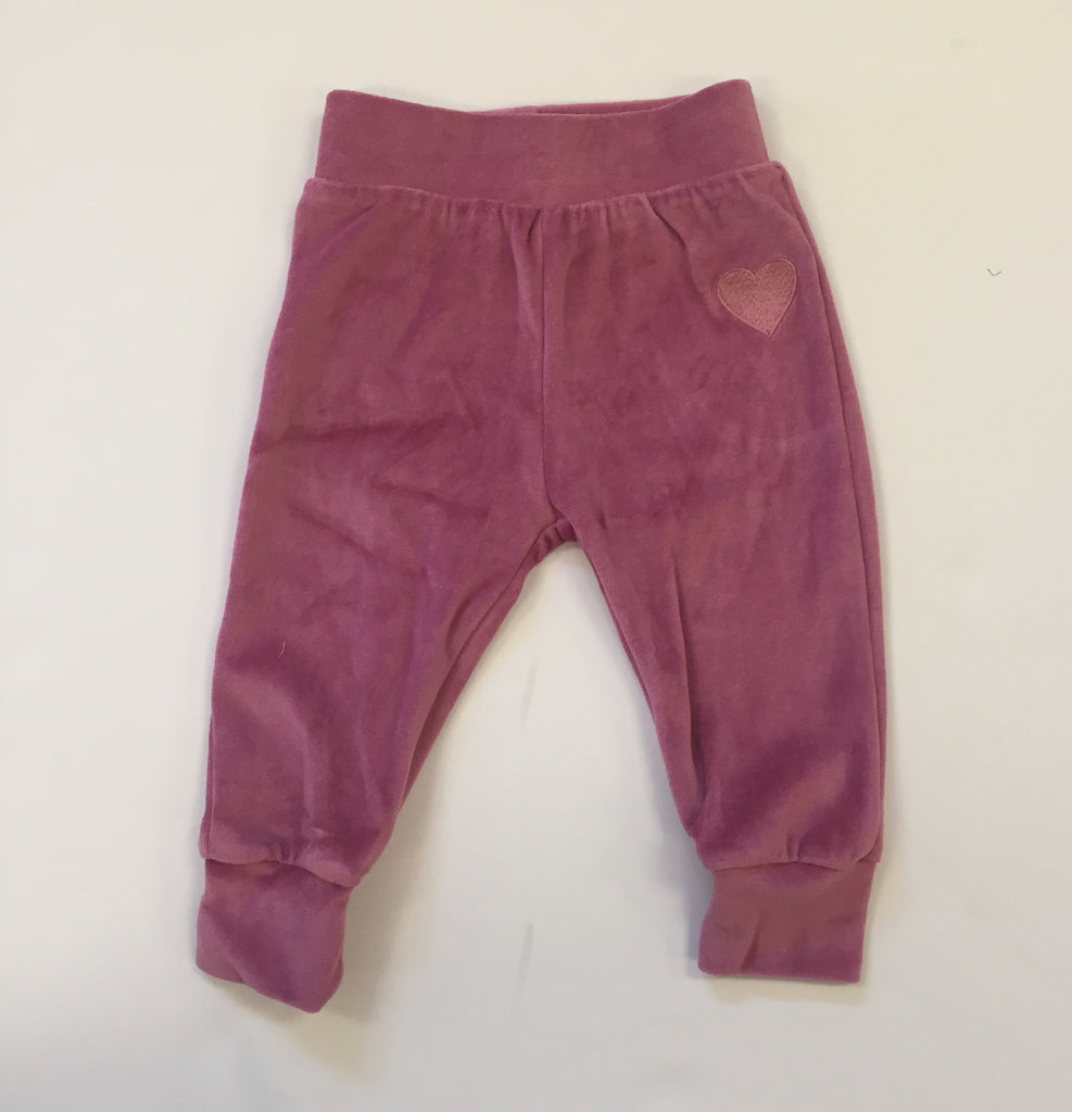 Toddler Girl Cozy time joggers