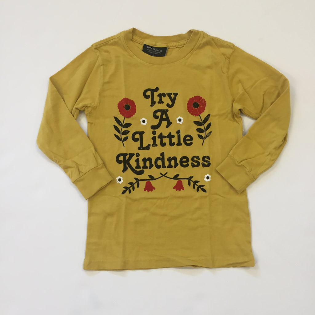 Try a Little Kindness Tee