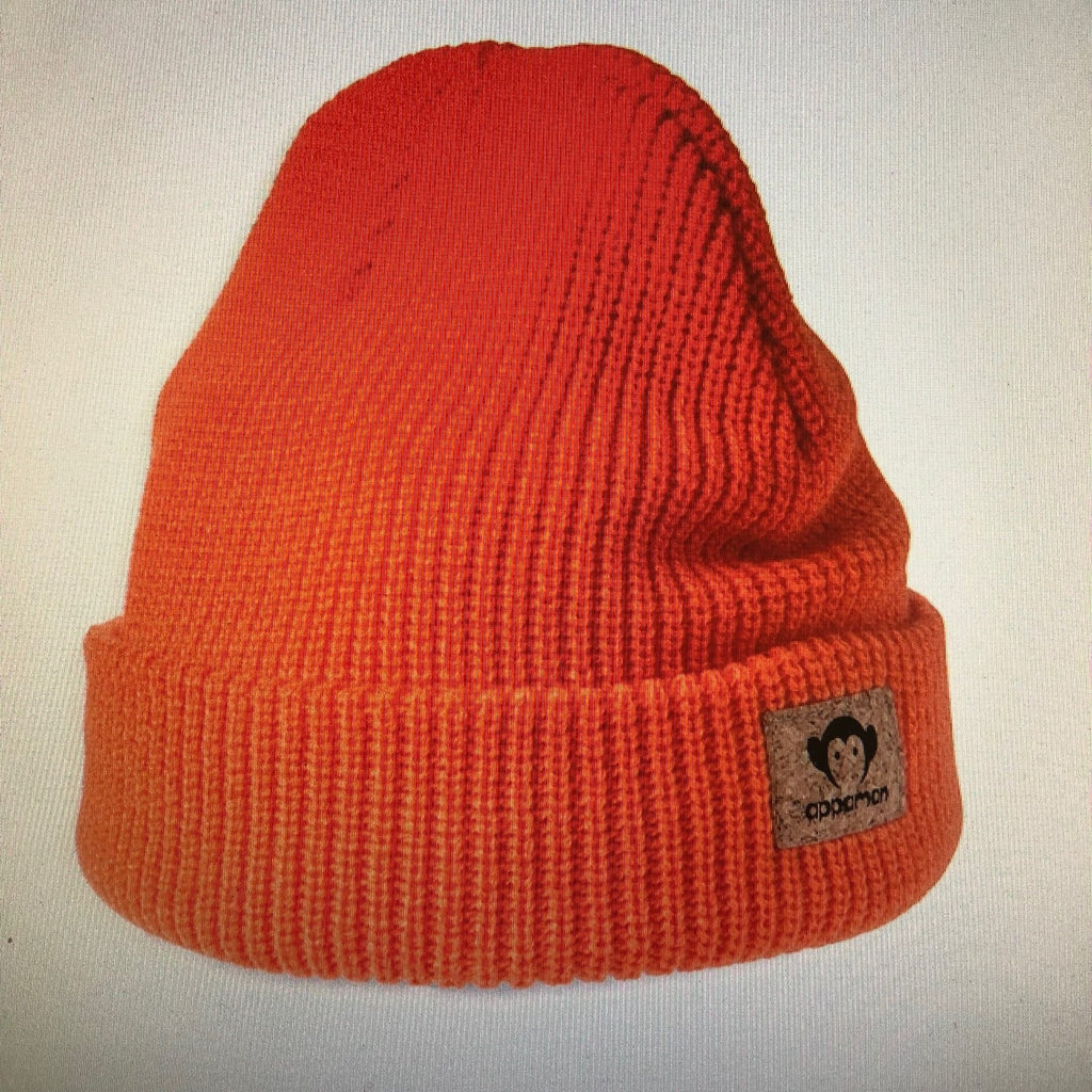 Haze Hat/Orange