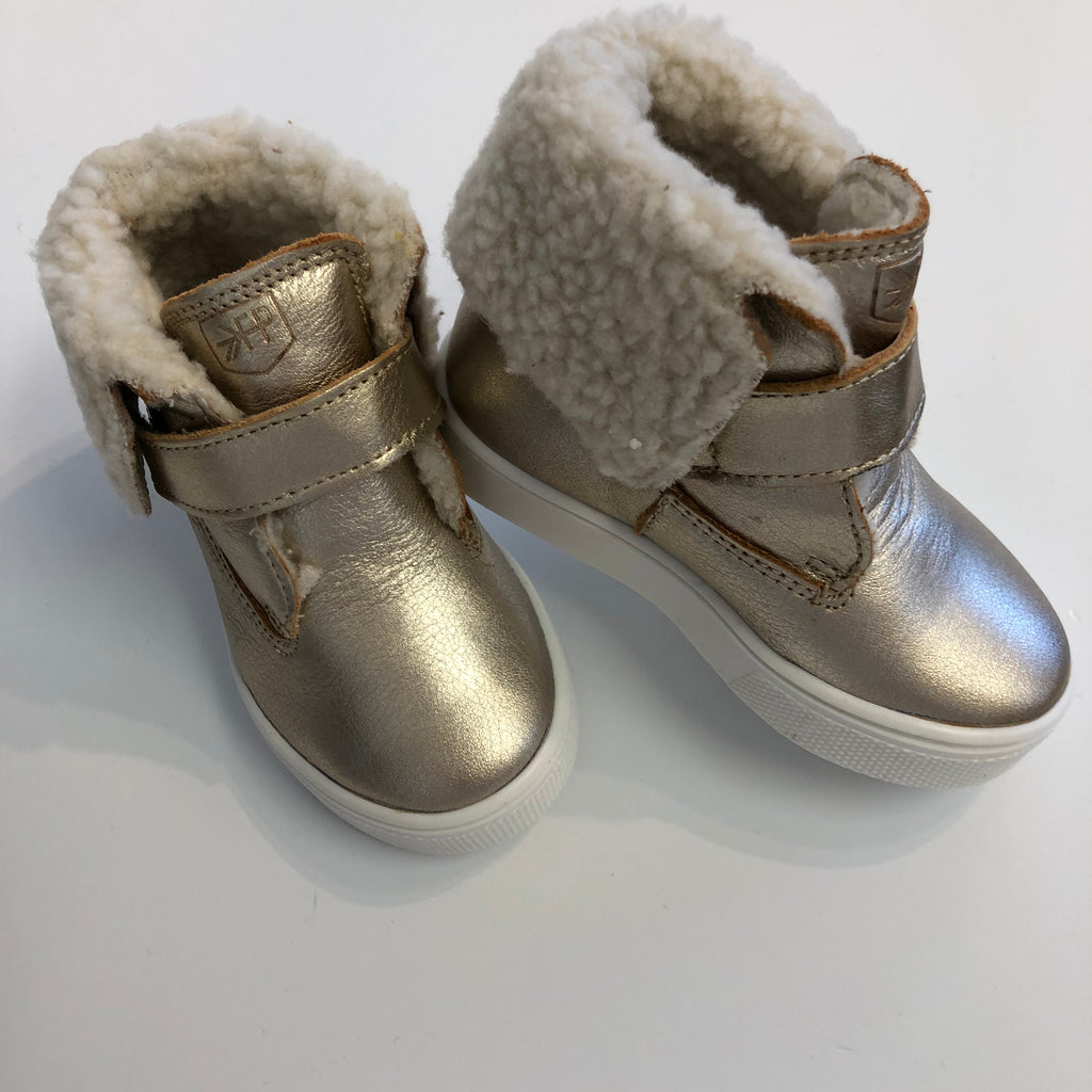 Platinum Sherpa Boot
