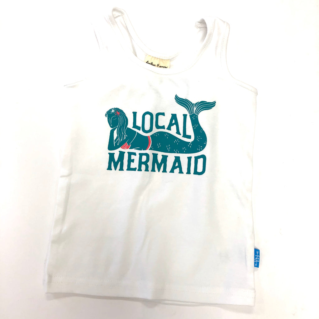 Local Avery Mermaid Tank