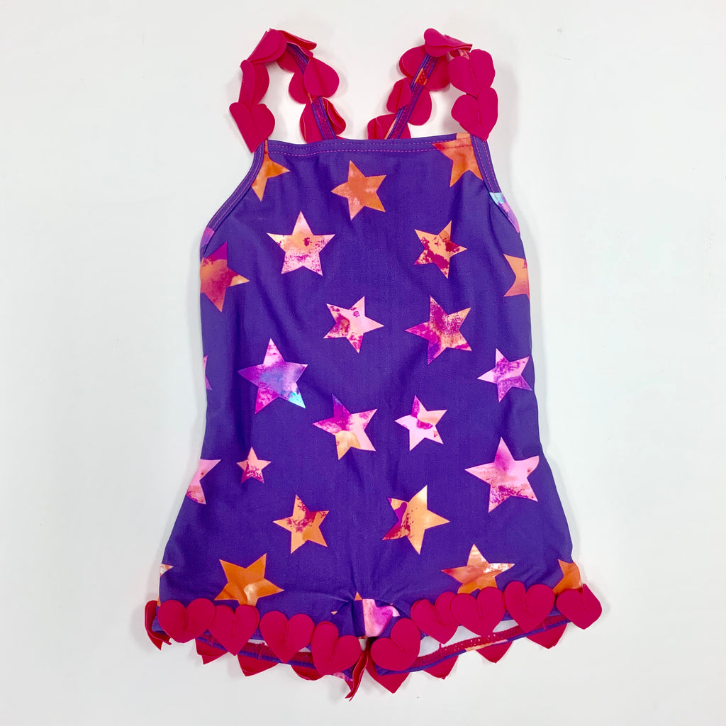 Stars & Hearts Swimsuits