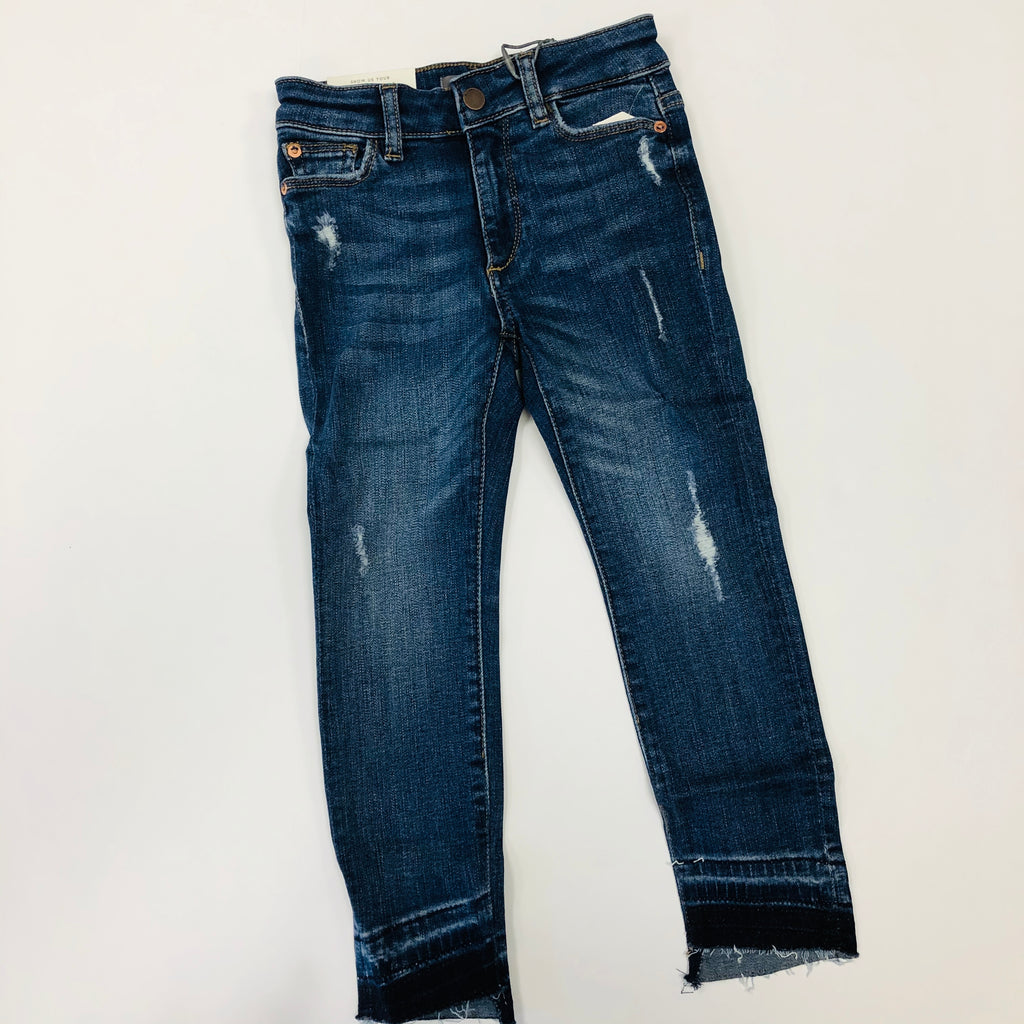 Chole Skinny Dl Jean /Preston