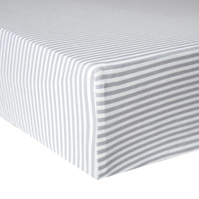 Premium Fitted Crib Sheet