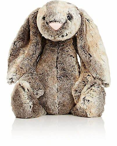 Woodland Babe Bunny- Large