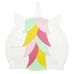 Swimming Cap/Unicorn