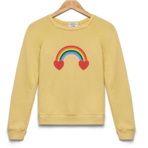 Rainbow Soul Sommers Sweater