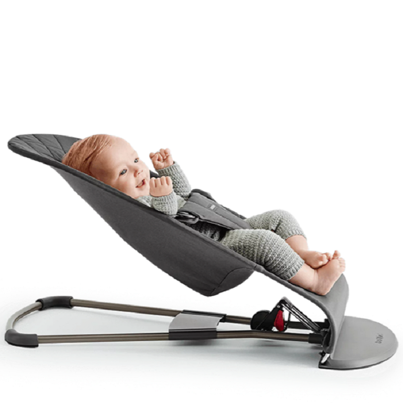 Baby Bjorn Bouncer Bliss - Charcoal