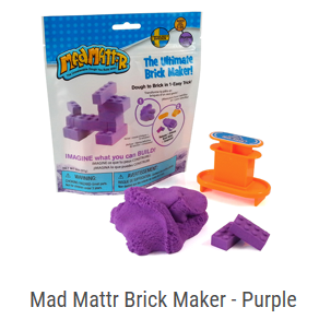 The Ultimate Brick Maker!