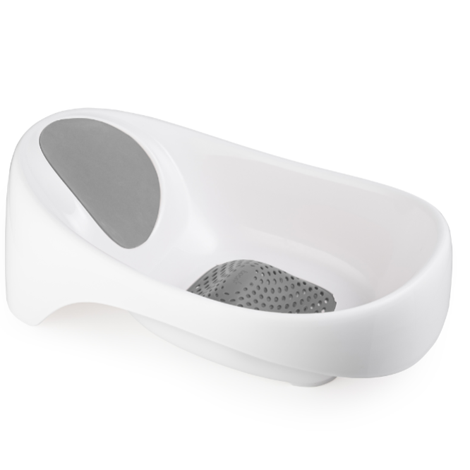 Soak - 3 Stage Bath Tub