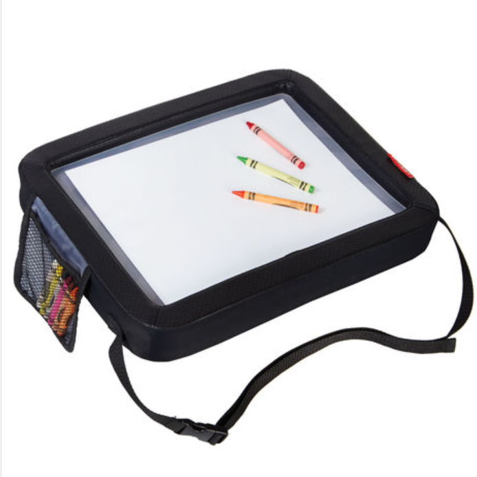 Travel Activity Tray
