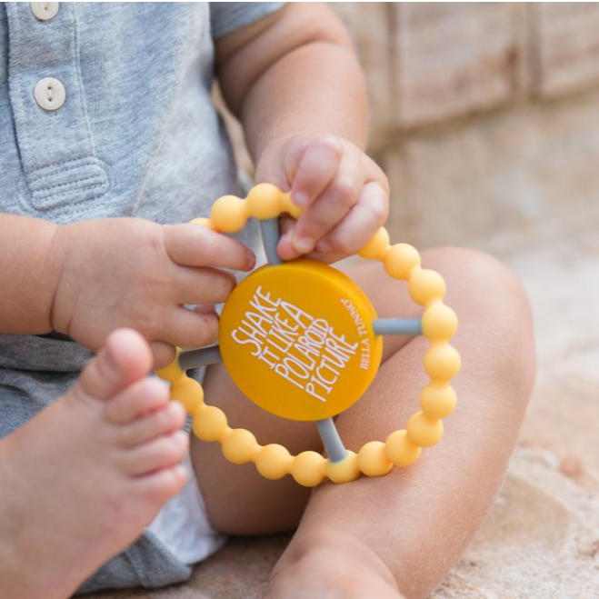 Shake It Happy Teether