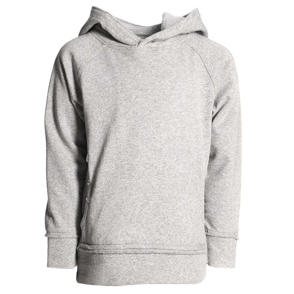 High Street Pullover/Grey Heather