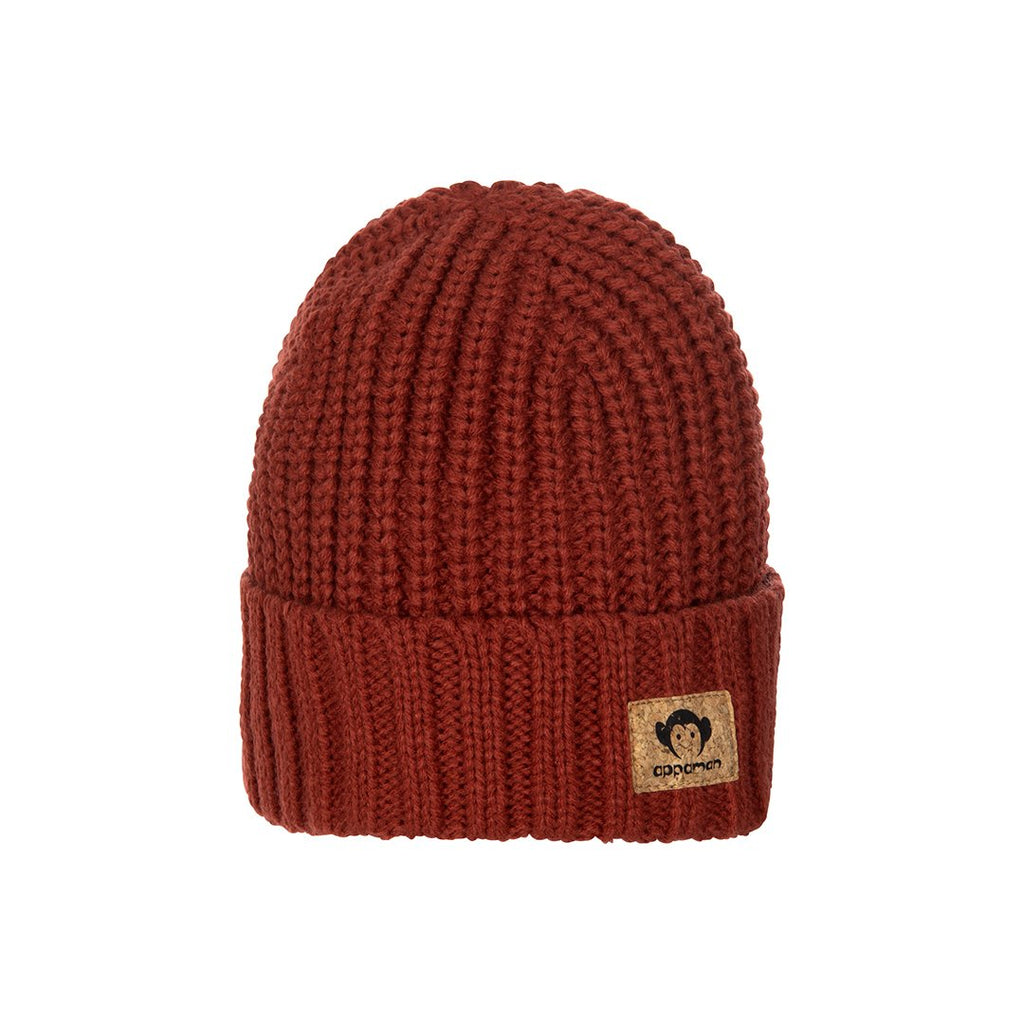 Trekking Hat-Rust
