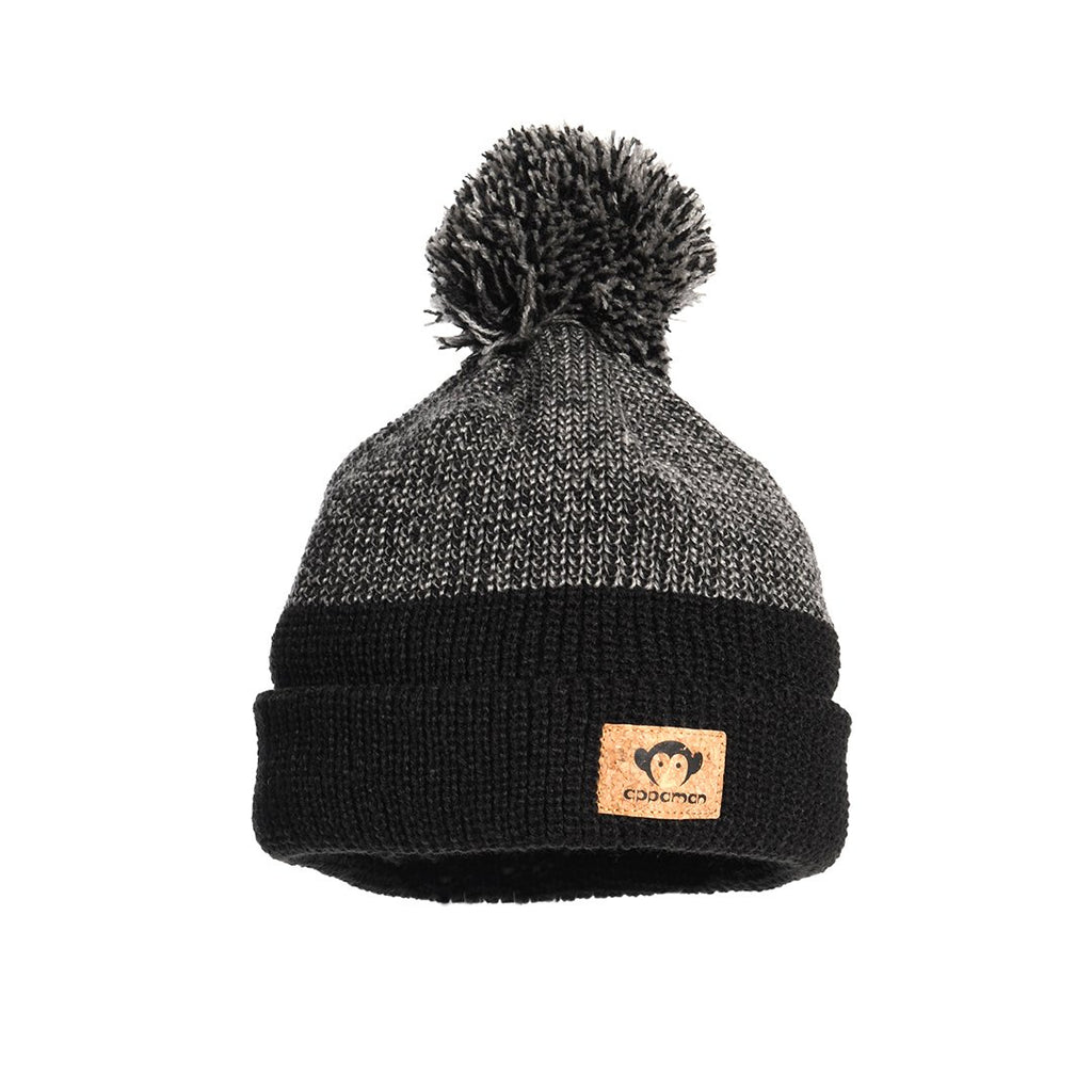 Dent Hat/Charcoal Heather