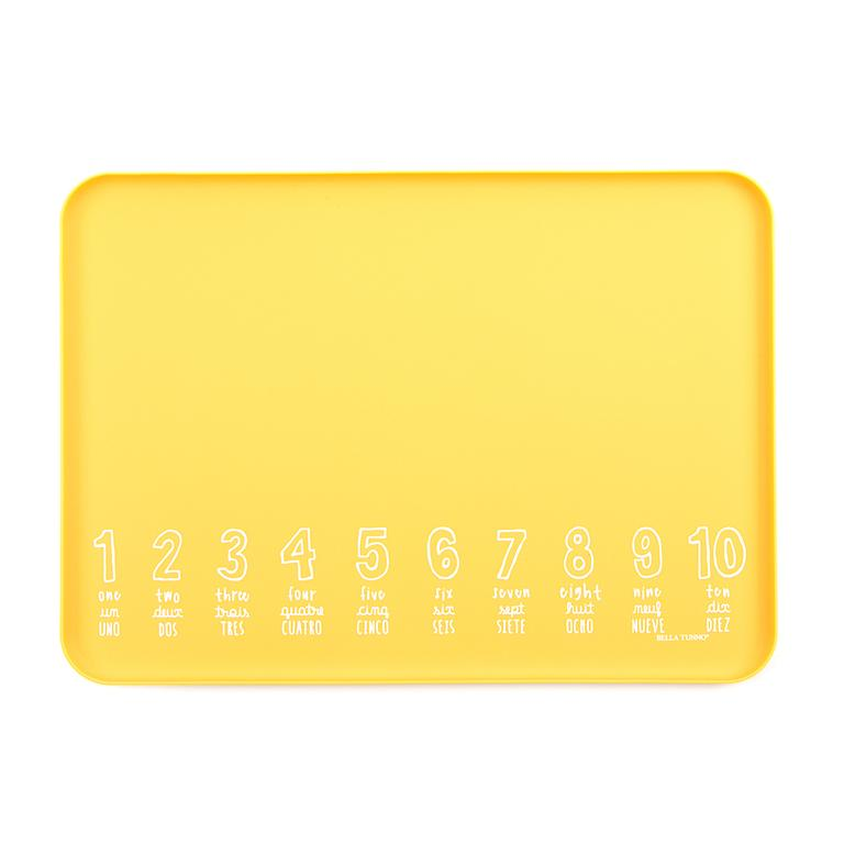 Number Wonder Tray