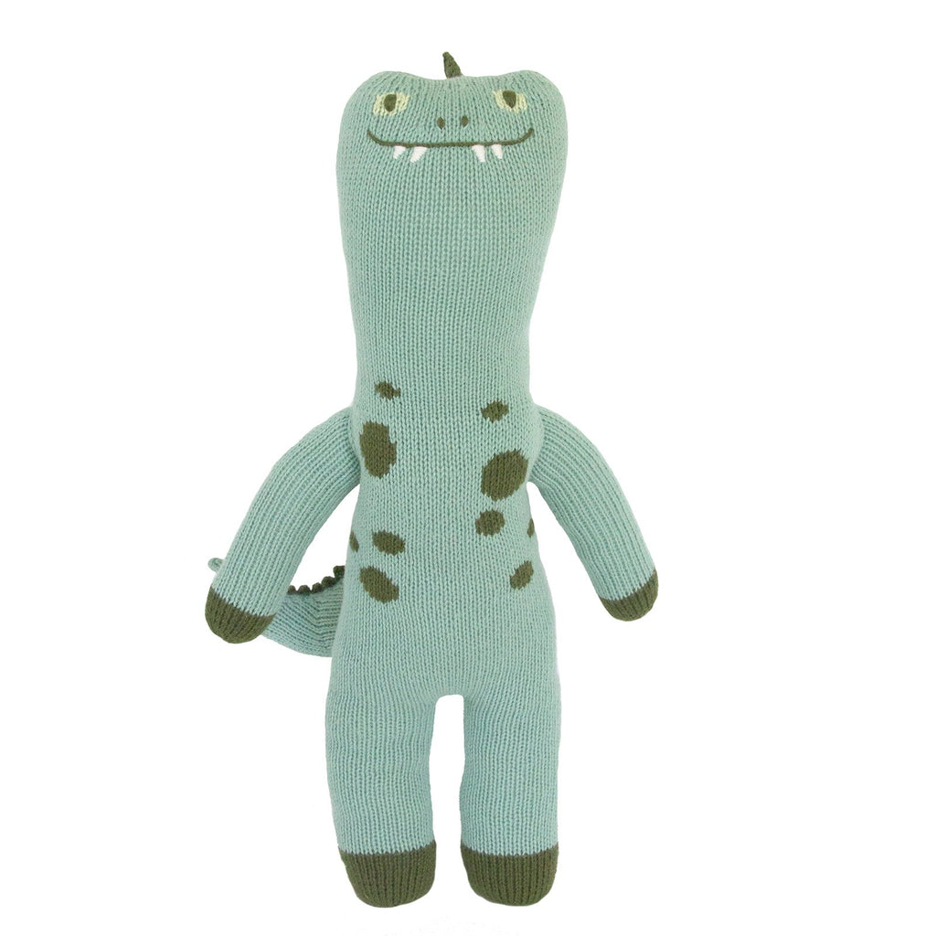 Iggy the Dinosaur Mini 12""