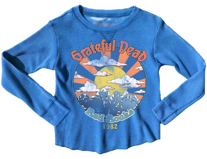 Grateful Dead Thermal LS