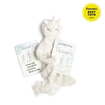 Unicorn Snuggler Bundle /Ivory