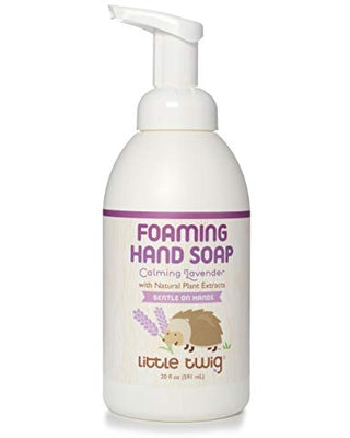 Foaming Hand Soap/Natural Plant Extracts/Click for more options