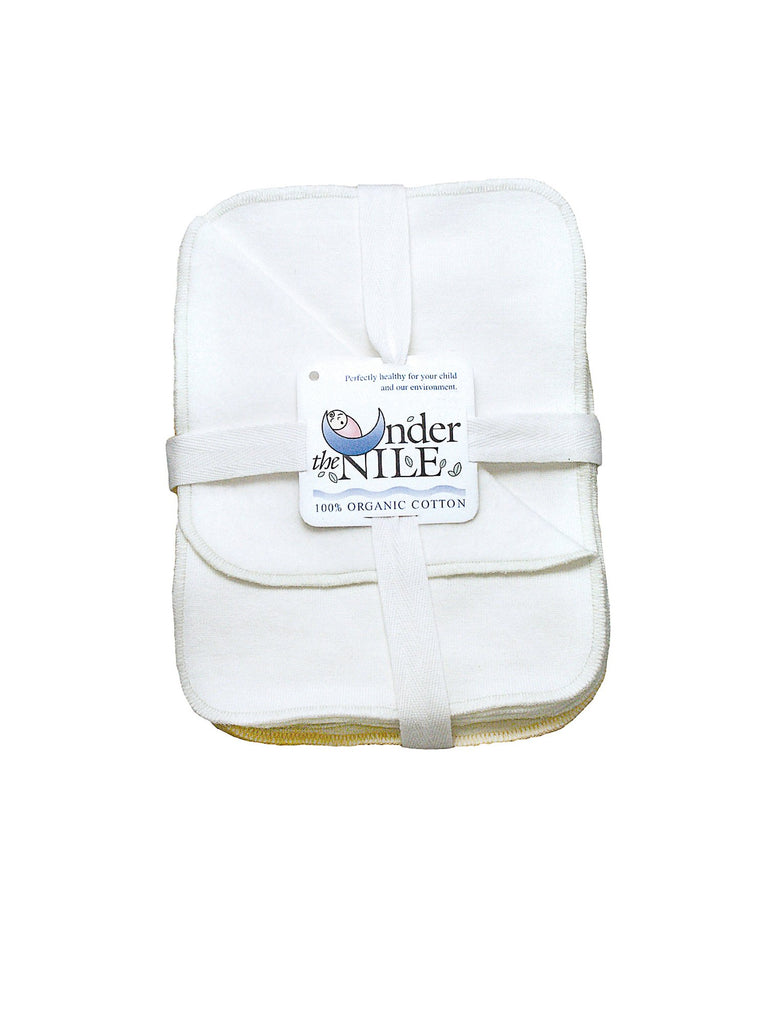 Sherpa Wash Cloths 12 pack
