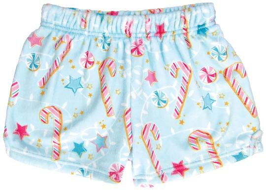 Iscream Candy Cane Shorts