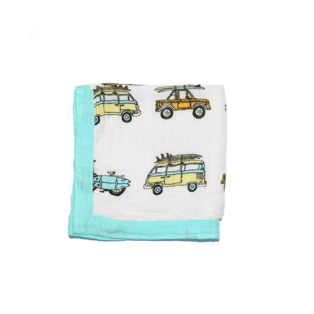 Surf Mobiles Security Blanket