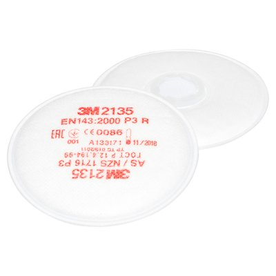 3M™ Particulate Filter 2135, P2/P3 (2135)