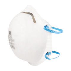 3m™ Cupped Respirator 8320 P2 Box of 10