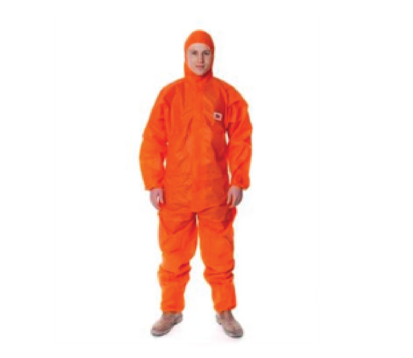 3M™ 4515 Disposable Protective Coverall