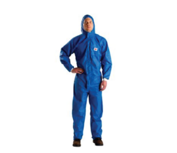 3M™ Protective Flame Resistant Coverall 4532